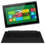 CTL 2go PC C22L Tablet with Detachable Keyboard